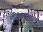Used 1997 KIA COMBI BUS BF83561 for Sale Image 20