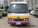 Used 1997 KIA COMBI BUS BF83561 for Sale Image 6