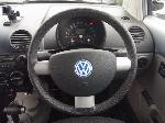 Used 2003 VOLKSWAGEN NEW BEETLE BF65918 for Sale Image 21