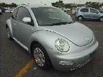 Used 2003 VOLKSWAGEN NEW BEETLE BF65918 for Sale Image 7