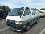 Used 1991 TOYOTA HIACE VAN BF65962 for Sale Image 1