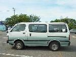 Used 1991 TOYOTA HIACE VAN BF65962 for Sale Image 2