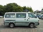 Used 1991 TOYOTA HIACE VAN BF65962 for Sale Image 6
