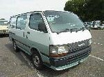 Used 1991 TOYOTA HIACE VAN BF65962 for Sale Image 7