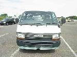 Used 1991 TOYOTA HIACE VAN BF65962 for Sale Image 8