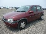 Used 1999 OPEL VITA BF66006 for Sale Image 1