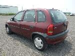 Used 1999 OPEL VITA BF66006 for Sale Image 3