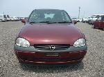 Used 1999 OPEL VITA BF66006 for Sale Image 8