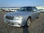 Used 2001 NISSAN GLORIA(SEDAN) BF66010 for Sale Image 1