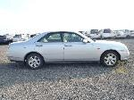 Used 2001 NISSAN GLORIA(SEDAN) BF66010 for Sale Image 6