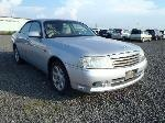 Used 2001 NISSAN GLORIA(SEDAN) BF66010 for Sale Image 7