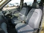 Used 2000 TOYOTA FUN CARGO BF66011 for Sale Image 18
