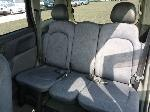 Used 2000 TOYOTA FUN CARGO BF66011 for Sale Image 19