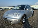 Used 2005 VOLKSWAGEN NEW BEETLE BF66016 for Sale Image 1
