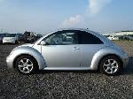 Used 2005 VOLKSWAGEN NEW BEETLE BF66016 for Sale Image 2