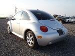 Used 2005 VOLKSWAGEN NEW BEETLE BF66016 for Sale Image 3