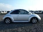 Used 2005 VOLKSWAGEN NEW BEETLE BF66016 for Sale Image 6