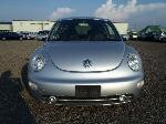 Used 2005 VOLKSWAGEN NEW BEETLE BF66016 for Sale Image 8