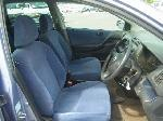 Used 2001 HONDA CIVIC BF65933 for Sale Image 17