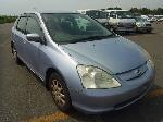 Used 2001 HONDA CIVIC BF65933 for Sale Image 7