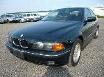 Used 1998 BMW 5 SERIES BF66020 for Sale Image 1