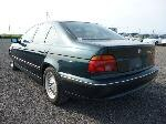 Used 1998 BMW 5 SERIES BF66020 for Sale Image 3