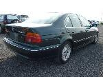 Used 1998 BMW 5 SERIES BF66020 for Sale Image 5