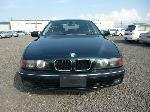 Used 1998 BMW 5 SERIES BF66020 for Sale Image 8