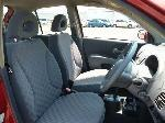 Used 2003 NISSAN MARCH BF66061 for Sale Image 17
