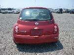 Used 2003 NISSAN MARCH BF66061 for Sale Image 4