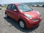 Used 2003 NISSAN MARCH BF66061 for Sale Image 7