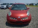 Used 2003 NISSAN MARCH BF66061 for Sale Image 8