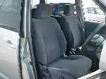 Used 2002 TOYOTA NOAH BF66063 for Sale Image 17