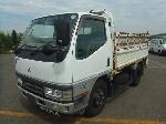 Used 1999 MITSUBISHI CANTER BF65839 for Sale Image 1