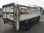Used 1999 MITSUBISHI CANTER BF65839 for Sale Image 5