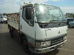 Used 1999 MITSUBISHI CANTER BF65839 for Sale Image 7