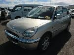 Used 2001 TOYOTA DUET BF66067 for Sale Image 1