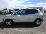 Used 2001 TOYOTA DUET BF66067 for Sale Image 2