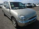 Used 2001 TOYOTA DUET BF66067 for Sale Image 7