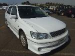 Used 2001 TOYOTA VISTA ARDEO BF65885 for Sale Image 7