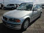 Used 2001 BMW 3 SERIES BF66071 for Sale Image 1