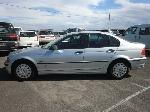 Used 2001 BMW 3 SERIES BF66071 for Sale Image 2