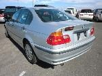 Used 2001 BMW 3 SERIES BF66071 for Sale Image 3