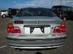 Used 2001 BMW 3 SERIES BF66071 for Sale Image 4