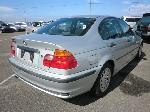 Used 2001 BMW 3 SERIES BF66071 for Sale Image 5
