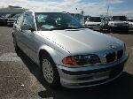 Used 2001 BMW 3 SERIES BF66071 for Sale Image 7