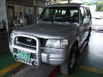 Used 2000 HYUNDAI GALLOPER IS00404 for Sale Image 1