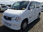 Used 2001 MAZDA BONGO FRIENDEE BF66076 for Sale Image 1