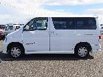Used 2001 MAZDA BONGO FRIENDEE BF66076 for Sale Image 2