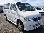 Used 2001 MAZDA BONGO FRIENDEE BF66076 for Sale Image 7